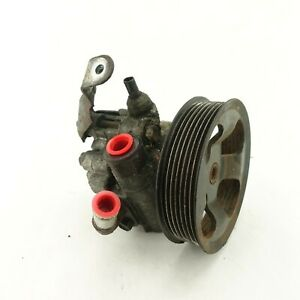 Scion TC Power Steering Pump 2005 2006 2007 2008 2009 2010