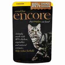 Encore Cat Dry Complete Food Chicken 800g (PACK OF 2)