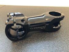 Thomson Elite X4 Stem Black 90mm 0 Degree 1-1/8 steerer