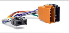 CARAV 15-107 Adapterkabel Stecker universal ISO für PIONEER DEH Autoradio