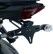 R&G FENDER ELIMINATOR / TAIL TIDY FOR YAMAHA MT-07 2018+ / PART# LP0251BK