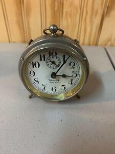 Westclox Baby Ben Alarm Clock Vintage Untested Parts