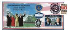Saying Goodbye! 2013 Obama/Biden Inauguration Washington Jan 21,2013