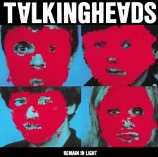 Talking Heads - Remain In Light NEW CD