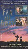 Far and Away, Good Books