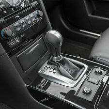 JDM OEM Gesr Shift Knob Black INFINITI G25 G37 FX37 EX37 QX70 Q60 QX50 Genuine