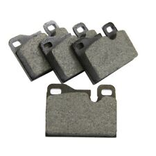 Rear Brake Pads Set ATE Braking System Porsche 924 928 944 - Pagid ECP-T1121