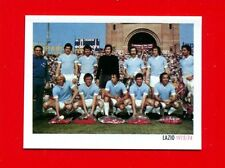 SUPERALBUM Gazzetta - Figurina-Sticker n. 72 - LAZIO 1973-74 -New