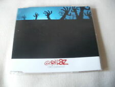 GORILLAZ - CLINT EASTWOOD - UK CD SINGLE
