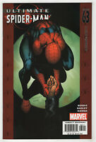 Ultimate Spider-Man #63 (Oct 2004, Marvel) [Carnage] Bendis, Mark Bagley H