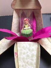 "6.5"" Helen Kish Resin BJD Doll Thumbelina  UFDC 57th Convention MINT NRFB"