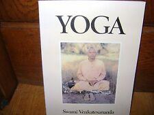Yoga by Swami Venkatesananda