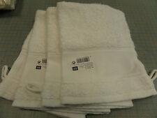 Rico Design Waschhandschuh z.Sticken aus Buch 130  weiß