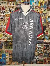 maglia calcio shirt maillot camiseta trikot AJAX DAVIDS TG XL