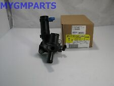 CHEVY IMPALA 2.5 WATER OUTLET 2014-2016 NEW OEM GM 12656446
