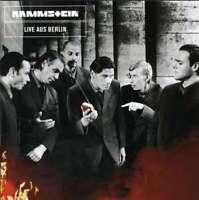 Live Aus Berlin - Rammstein CD Mercury