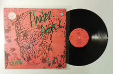 "Harter Attack ""Human hell"" LP METALCORE CORE 1 France 1989 VG+/VG"