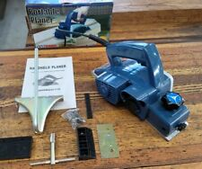 Portable Electric Wood Planer Hand Held Woodworking Tools Surface Plane ☆New