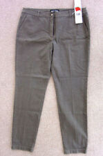 Gerry Weber Damenhosen aus Baumwolle in Übergröße