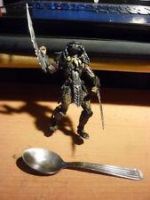 Figurine figure predator avp mcfarlane diorama loose