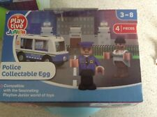 Brand New Playtive Junior Toy In An Egg