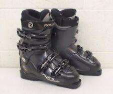 Rossignol Saphir Women's Ski Boots w/Micro-Adjustable Buckles MDP 23 Women's 6