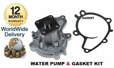 FOR NISSAN VANETTE SERENA LARGO IMPORT 2.0D 2.0DT 1991-1999  NEW WATER PUMP KIT