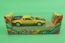 1:43 NOREV Jet-car N. 829 SERIE P PANTERA GT 4 DE TOMASO (GIALLA) [PV3-057]