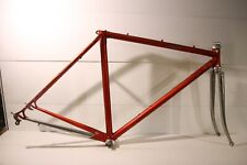 Telaio Boeris 48 cm. Campagnolo  bici corsa vintage small size