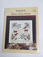 Stoney Creek - Home Sweet Home -  Cross Stitch Pattern