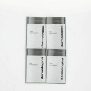 12X Dermalogica Daily Microfoliant  Sample set TOTAL 24 ML SAME DAY SHIPPING