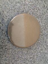 RANGE BURNER CAP 74007752 WP74007752 (Med-Gry)
