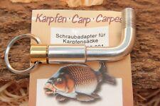 Mosella Karpfensack Adapter Haken Karpfensäcke Karpfen sacken Karpfen hältern