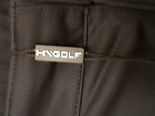 Under Armour Storm Waterproof Golf Pants Mens Small Black Ua