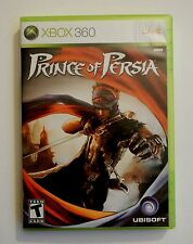 Prince of Persia Limited Edition (Xbox 360, 2008)
