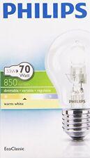 Philips 321684 Ampoule À Economie D'energie E27 53 W
