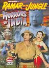 RAMAR OF THE JUNGLE VOL 3: HORRORS OF INDIA USED - VERY GOOD DVD