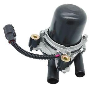 Secondary Air Pump for 05-06 Buick Allure LaCrosse Pontiac Grand Prix 3.8L V6
