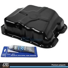 Engine Oil Pan w/ Silicone for 2007-14 Sebring Caliber Compass Patriot 4884665Ae