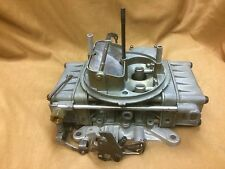 1957 Ford,Thunderbird,Mercury complete original Holley 4V carburetor List 1273-1