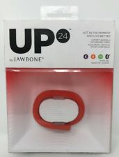 UP 24 By Jawbone Small Orange Fitness Band