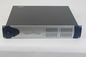 DigiDesign 192 I/O Pro Tools HD Digital Audio Interface W/ 4x Modules