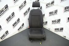 VW Golf 5 V 1K Sitz Fahrersitz vorne links VL Stoffsitz Stoff 1K4881105FT