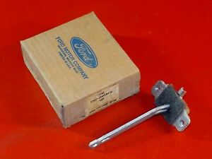 NOS FORD 1992-2008 Ford E150 E250 E350 Van back door check arm F3UZ-1544100-A !!