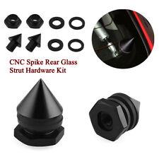 Fit for 92-95 Honda Civic Hatchback EG6 Spike Rear Glass Strut Hardware Set Trim