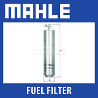 MAHLE Fuel Filter - KL736/1D (KL 736/1D) - Genuine Part