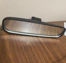 Rear View Mirror Manual Dim Oem Subaru Toyota Honda Lexus Murakami 7225 A04717