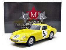 CMR - 1/18 - FERRARI 275 GTB - LE MANS 1966 - CMR038