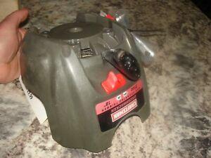 "Craftsman 18"" 31cc recoil  brushwacker  trimmer part only bin 1000"
