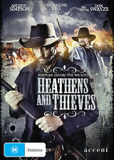 Heathens and Thieves (DVD) - ACC0288